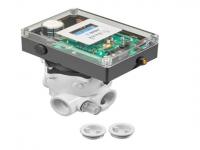 Автоматичний вентиль BADU Omnitronic