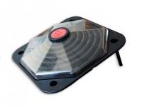 Солярный водонагреватель ВС0603