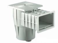 Скиммер для бетонных бассейнов A-001
