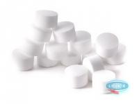 Таблетована сіль