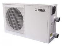 Тепловые насосы BRILIX