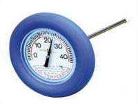 Круглый термометр Ø 180 м