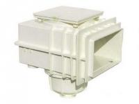 Скиммер MTS V-20 для бетонных бассейнов