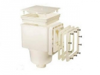 Скиммер MTS V-10 для пленочных бассейнов