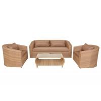 Комплект мебели Ареджа Мелаж 2