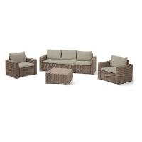 Комплект мебели California 3-х местный