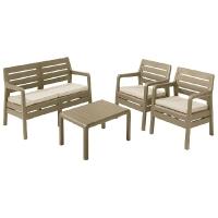 Комплект мебели для отдыха Delago Lounge