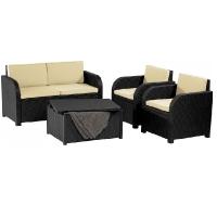 Комплект мебели для отдыха Maui Lounge