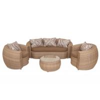 Комплект мебели Санни мелаж