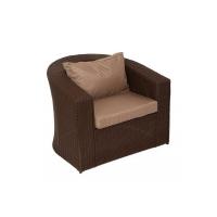 Кресло Ареджа з подушками стандарт