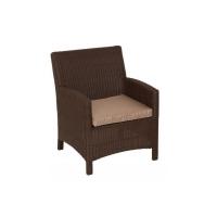 Кресло Одесса люкс с подушками стандарт