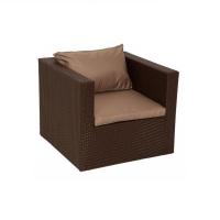 Кресло Венеция с подушками стандарт