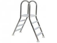 Двубортная лестница