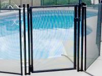 Хвіртки  для басейнів